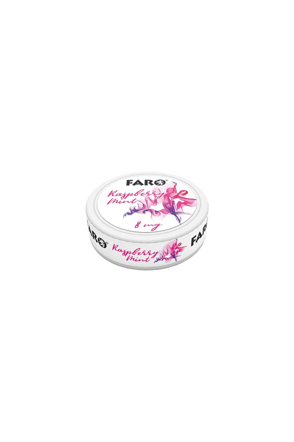 faro raspberry nikotinove sacky nordiction