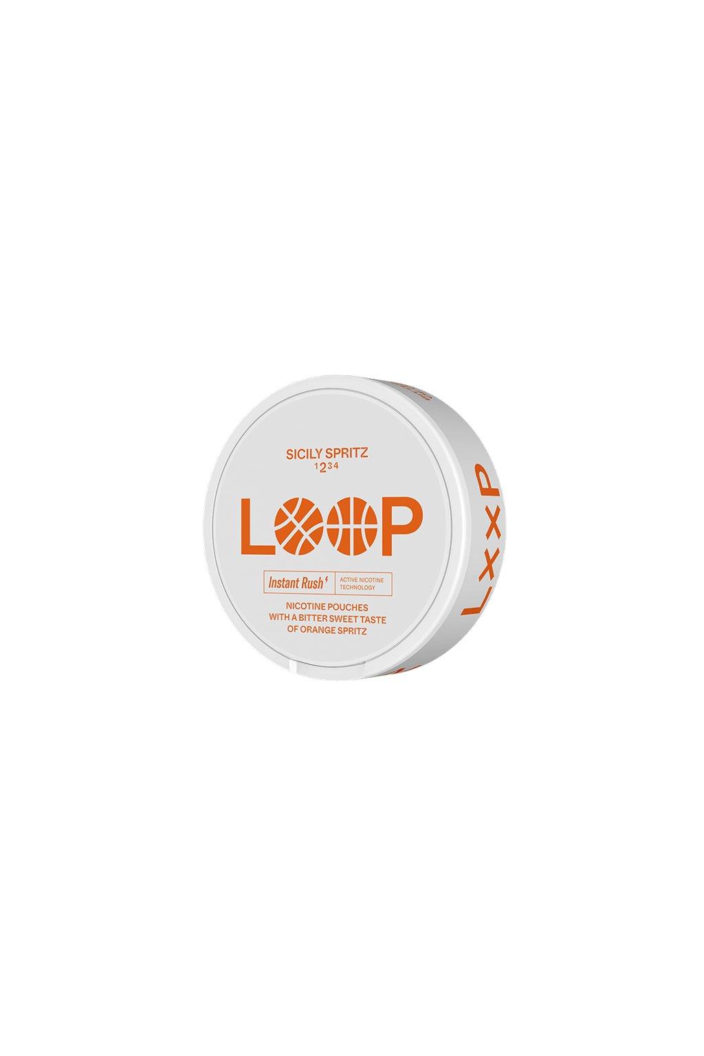 loop sicily spritz slim normal