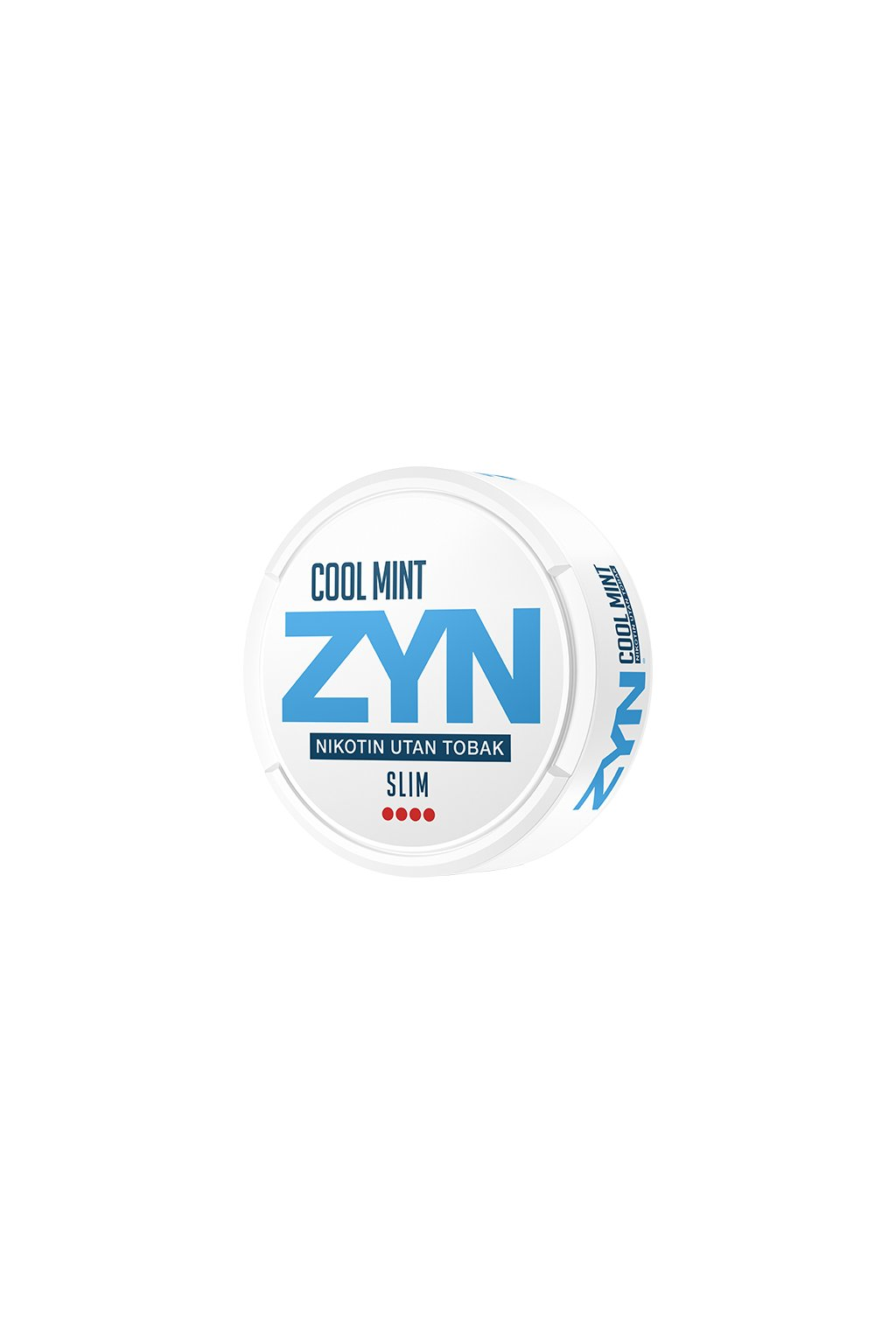 zyn cool mint strong