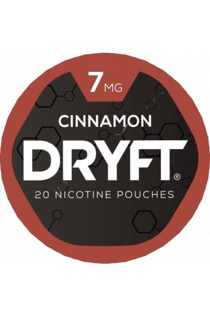 dryft cinnamon min