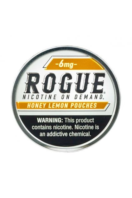 rogue pouches honey lemon 6mg r139 march 2020 min