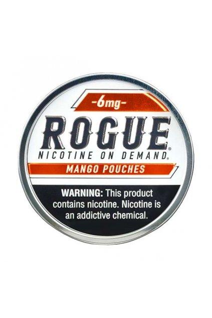 Rogue mango nikotinove sacky nicopods
