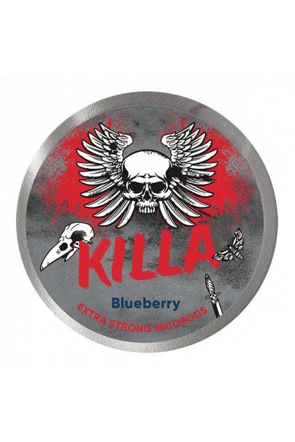 Killa Blueberry min