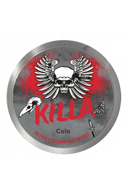 Killa Cola min