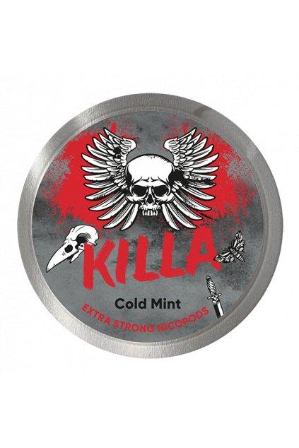 Killa Cold Mint min