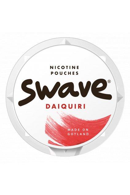 DAIQUIRI SWAVE nikotinove sacky