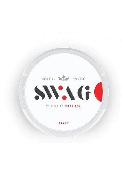 SWAG Red nikotinove sacky