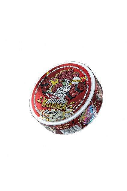 Kurwa cherry brutal nikotinove sacky