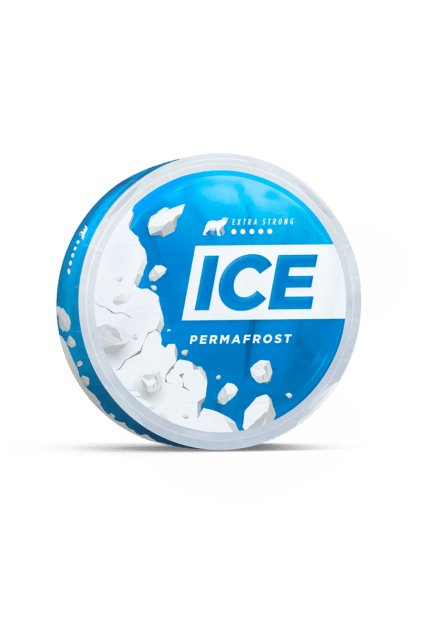 ice permafrost nikotinove sacky