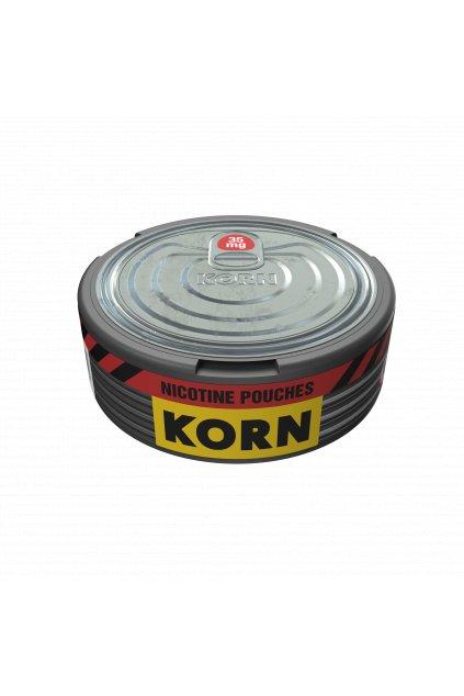 Korn 35 nikotinove sacky nicopods