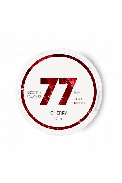 77 cherry 3mg min