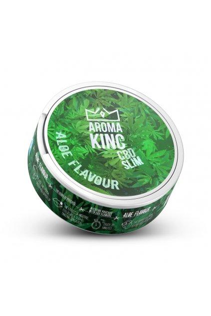 AromaKing cbd sacky Aloe nordiction