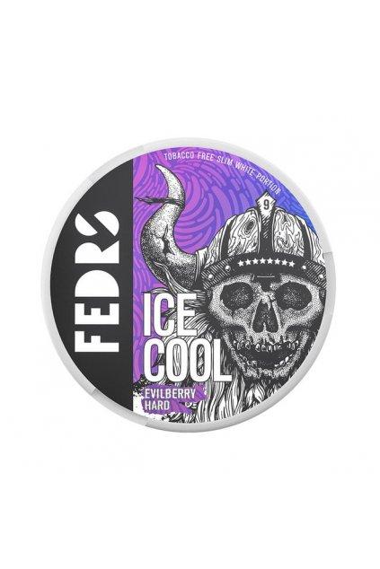 fedrs evilberry hard 65 mg nikotinove sacky nicopods