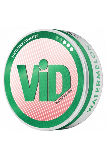 VID Watermelon nikotinove sacky nicopods