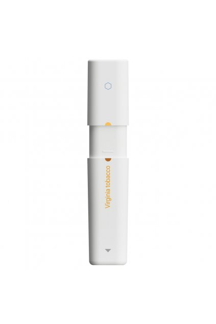 OrangeMan inhalator virginia tobacco min