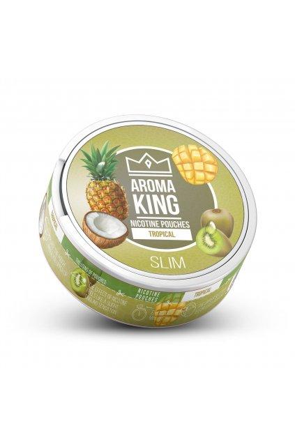 Aroma King Tropical nikotinove sacky nicopods min