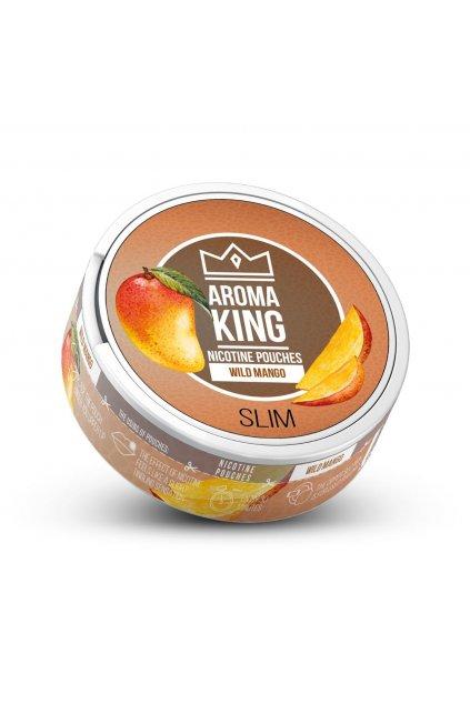 Aroma King Wild Mango nikotinove sacky nicopods