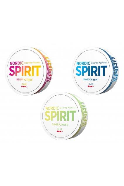 nordic spirit mix pack nordiction