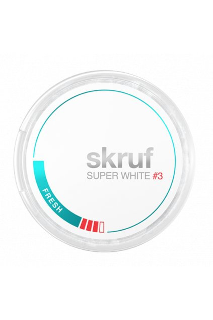 skruf mint strong