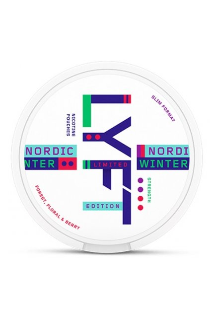 nordic winter lyft grande