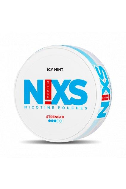 nixs icy mint nikotinove sacky nicopods min