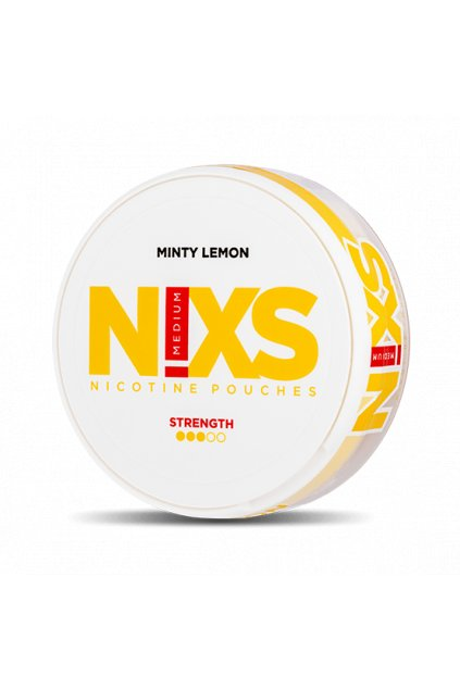 nixs minty lemon nikotinove sacky nicopods min