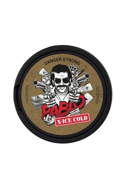 pablo x ice cold nikotinove sacky