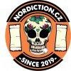 logo oranzová nordiction.cz