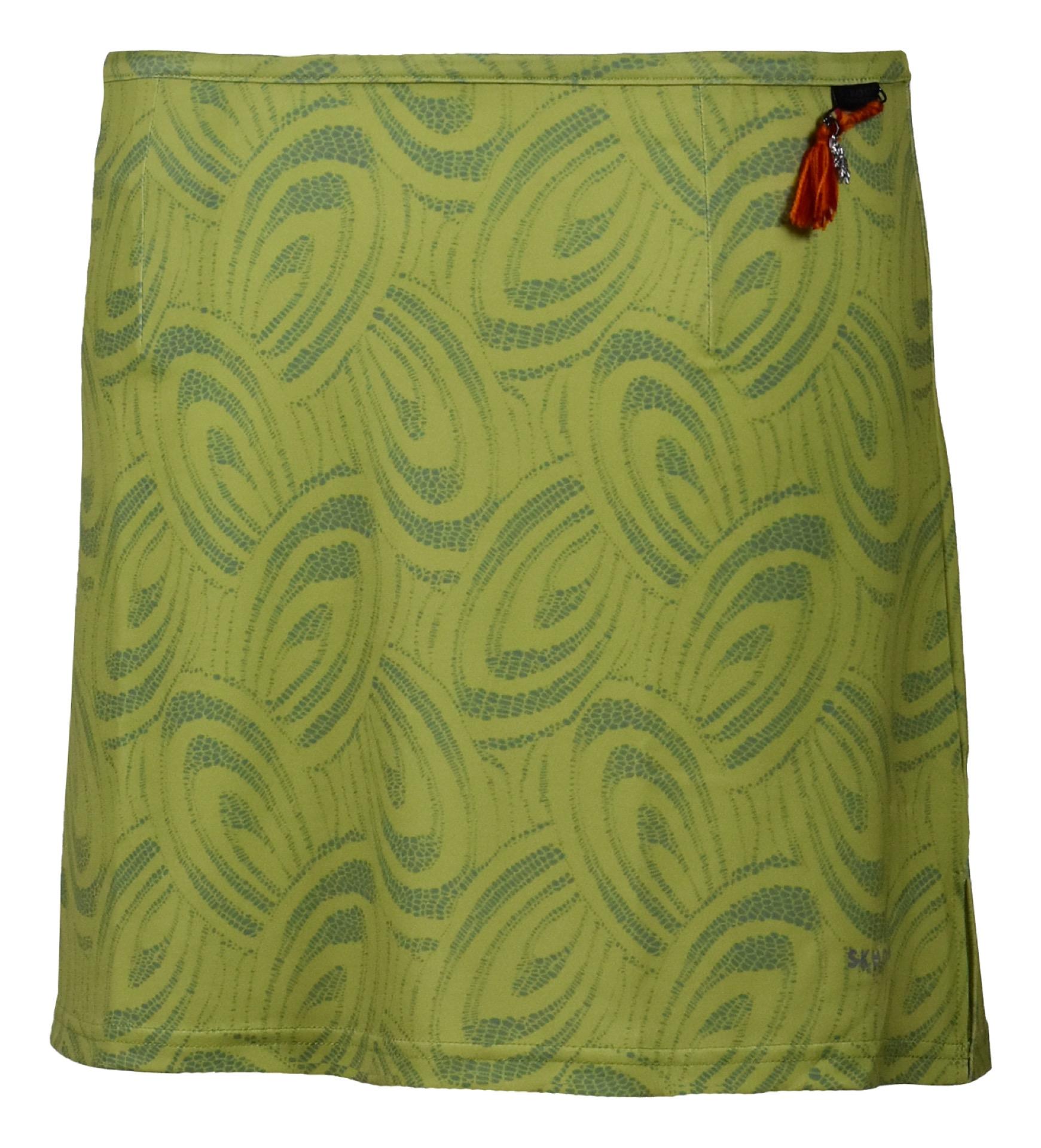 Letní sukně mini