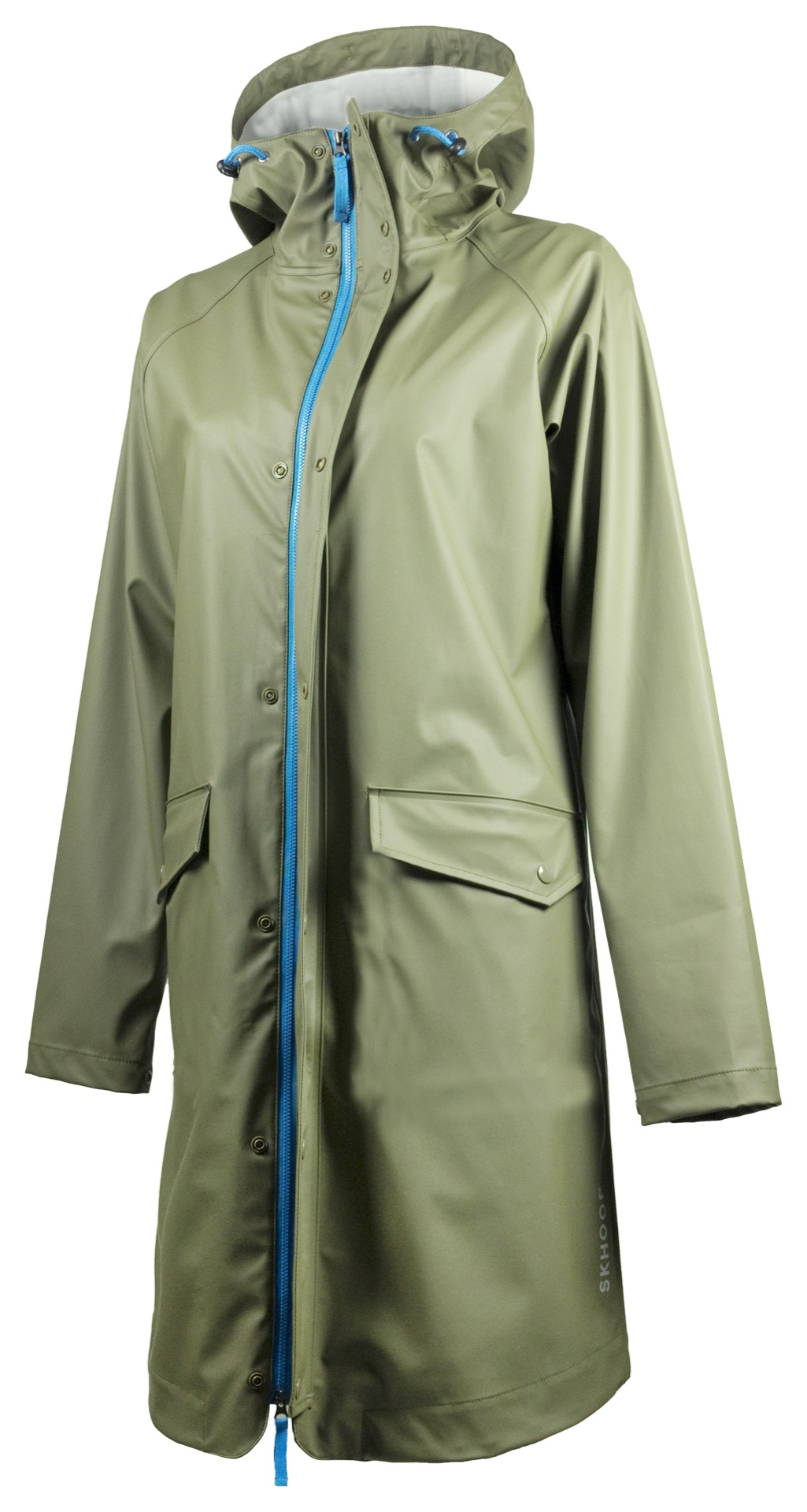 Nepromokavé kabáty
