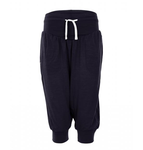 Jógové kalhoty a šortky