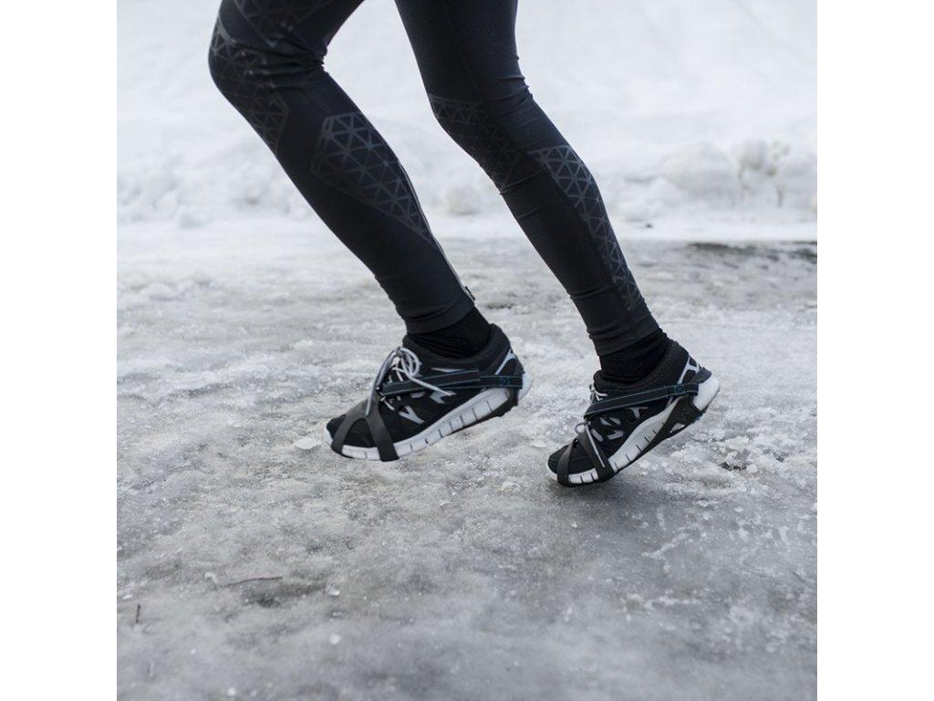 Nesmeky NORDIC GRIP - RUNNING