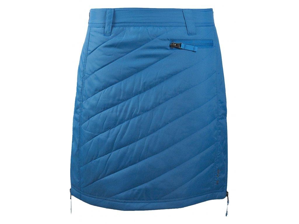 Zimní sukně Sandy Short SKHOOP - methyle blue