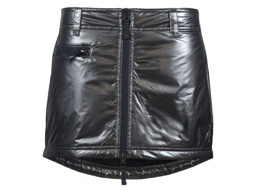 Dámské zimní sukně fd709ce42e
