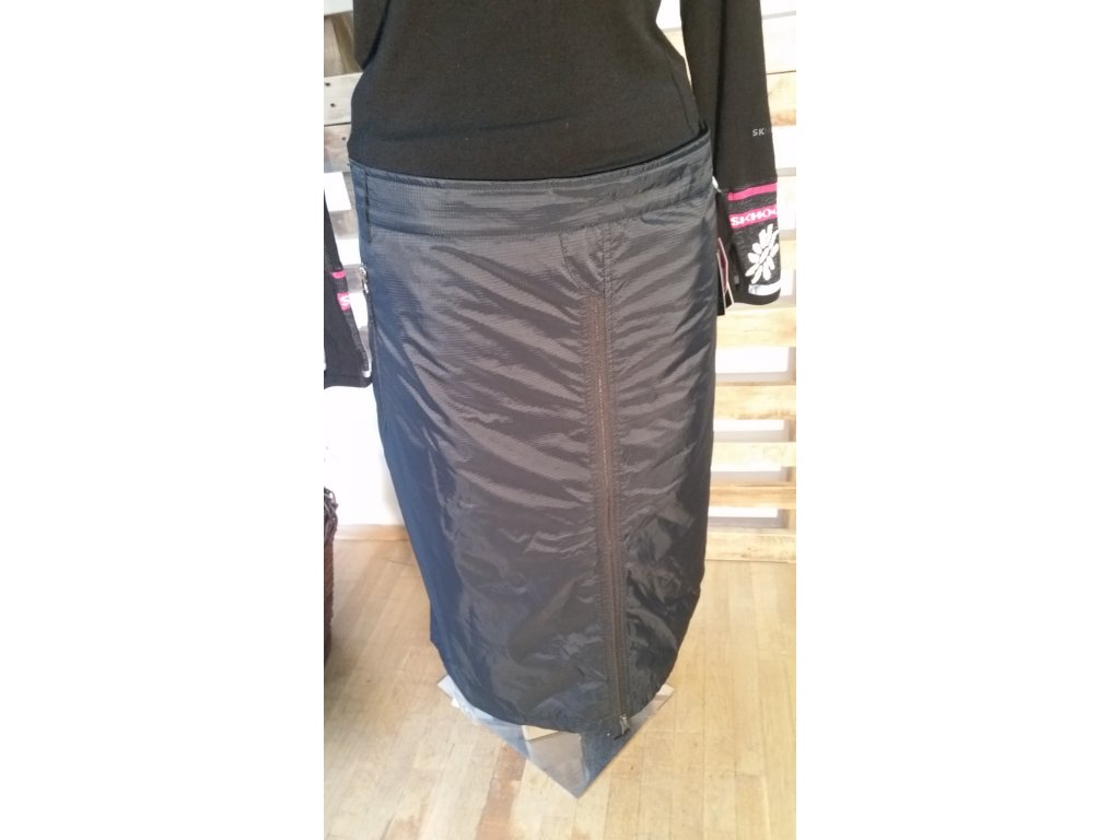 Windstopper Rider Skirt Unisex vel. L