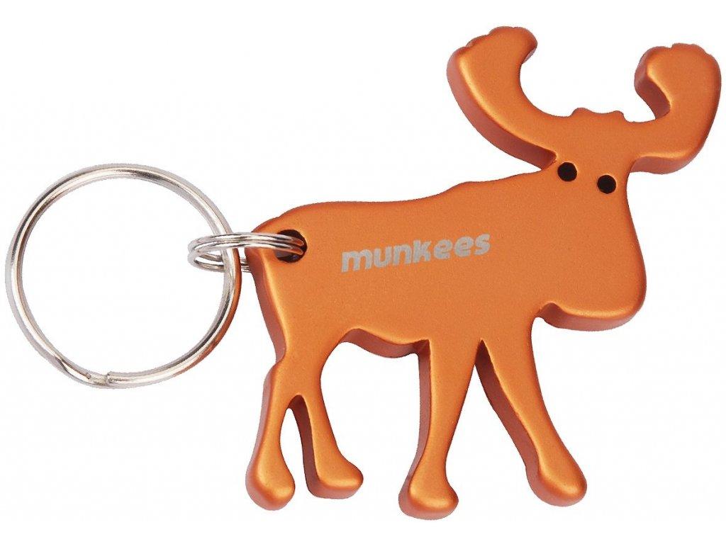 Otvírák lahví Munkees - los