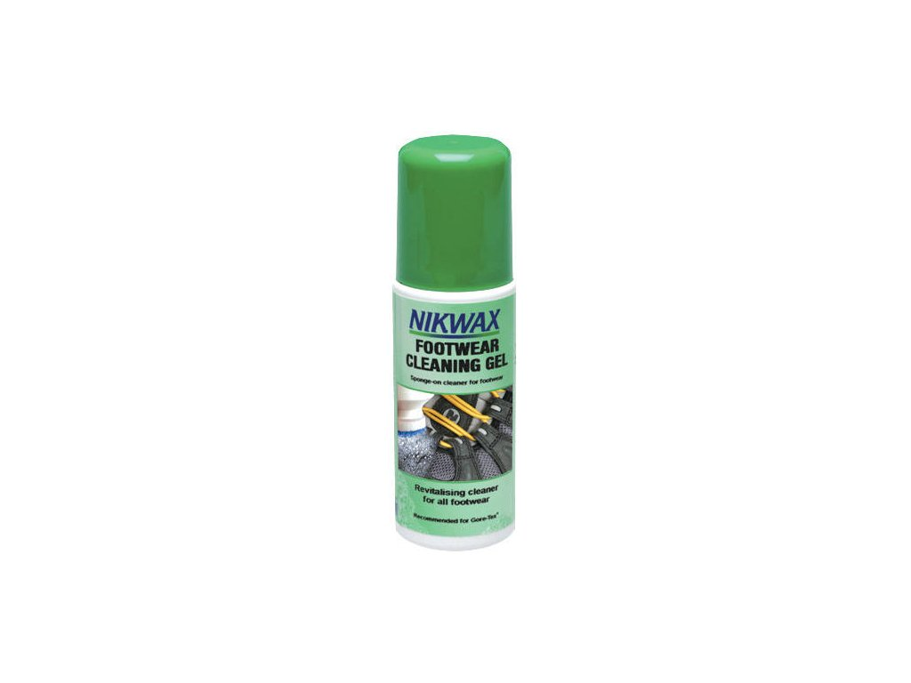 Nikwax cistice gel