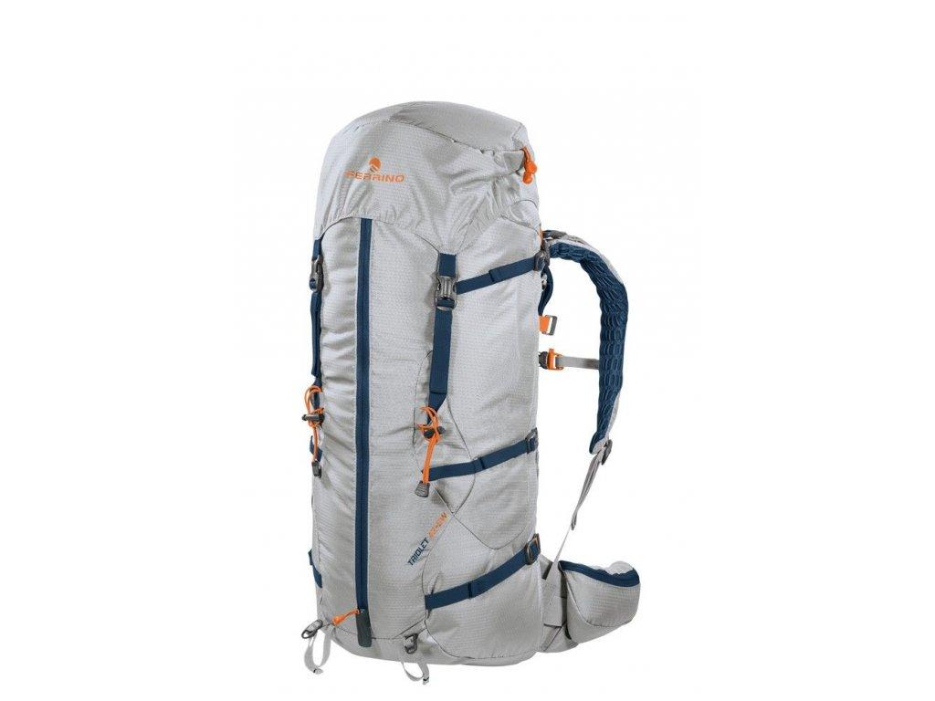 Dámský batoh Triolet 43+5 Lady FERRINO - ice