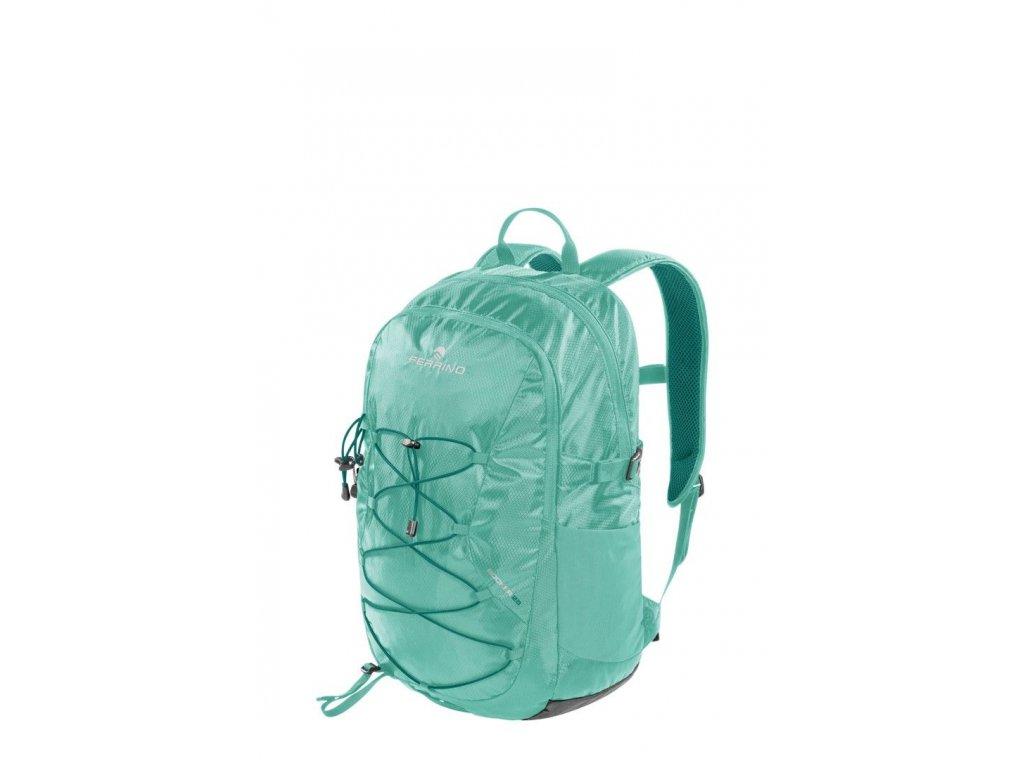 Městský batoh Rocker 25 FERRINO - turquoise