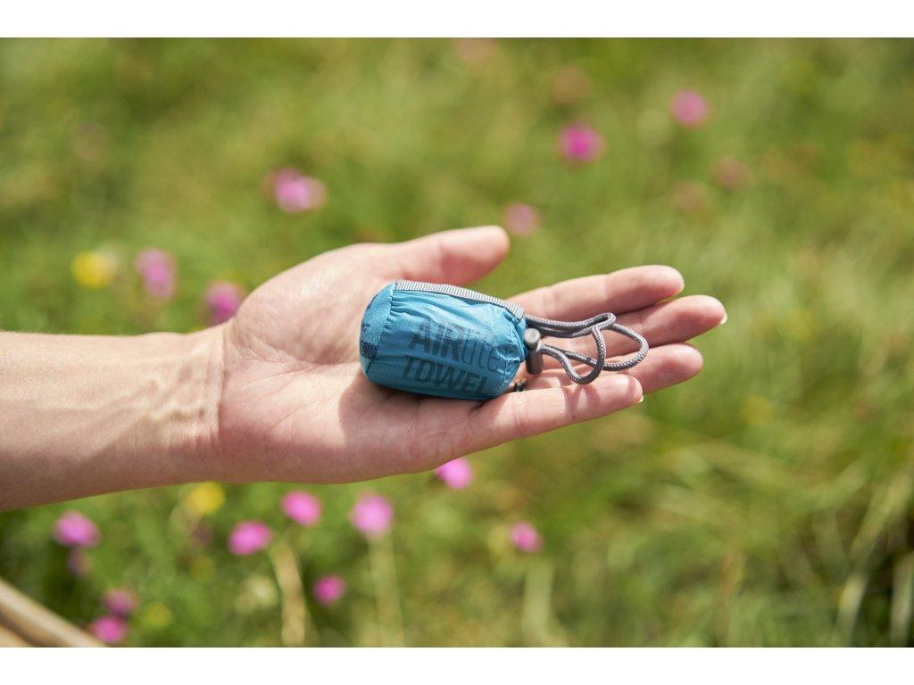 Mini cestovní ručník Airlite Sea to Summit - small