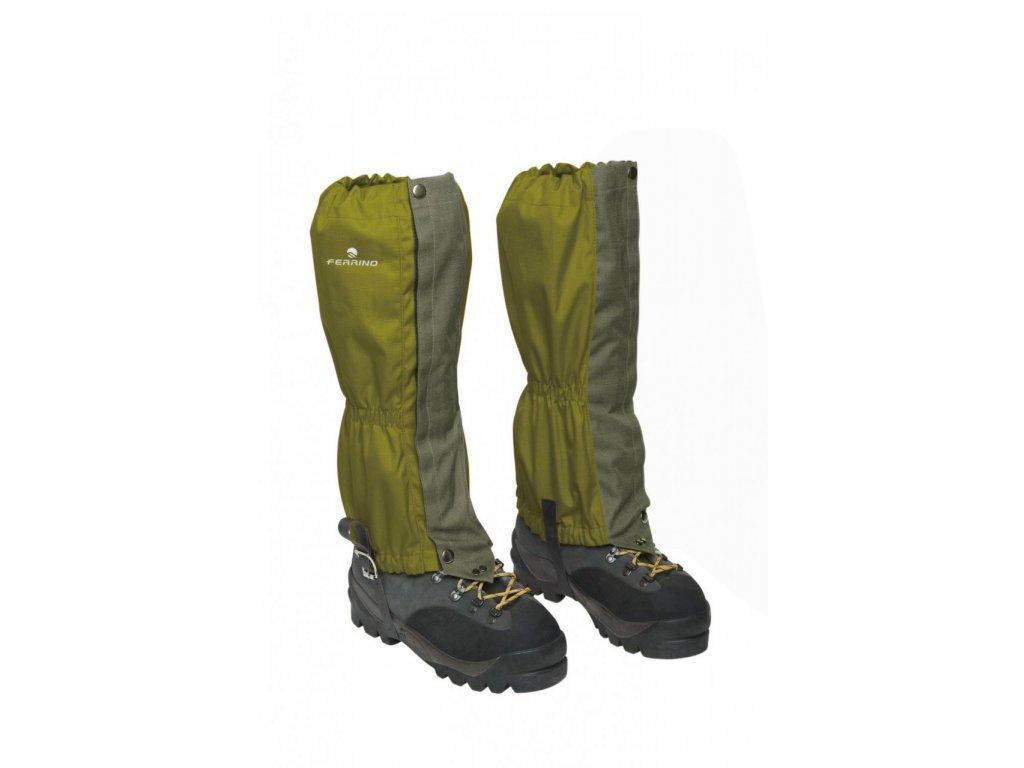 Nepromokavé návleky na boty Zermatt Cable Ferrino