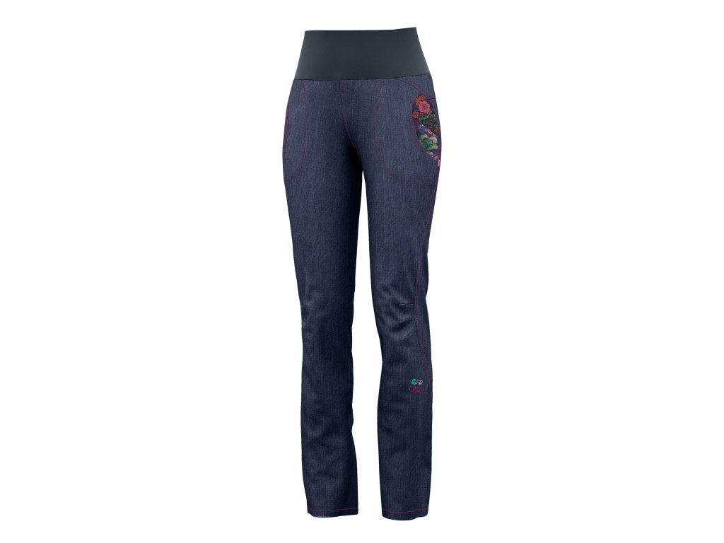 S21016101D 00 15S1 PANT AFTER LIGHT WOMAN JEANS STAMPA 1920px