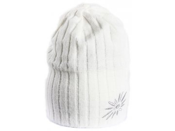 Zimní čepice Original SKHOOP - offwhite