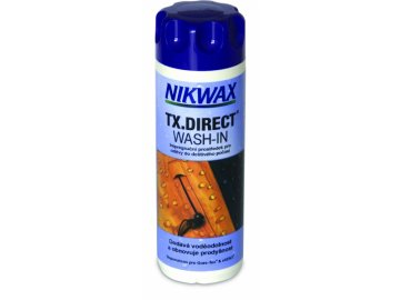 19 Nikwax TX DIRECT Wash In