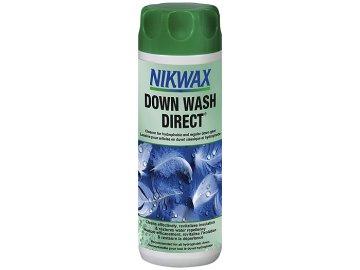 Prací prostředek na péří Down Wash Direct Nikwax - 300 ml