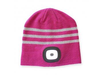 X cap kids pink