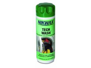 Prací prostředek Tech Wash Nikwax - 300 ml