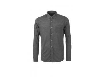 Pánská košile Voyage [sn] - quiet shade melange
