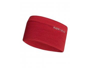 wnderlust headbend red SNA013350I64