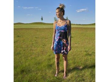 Dámské šaty Kimera CRAZY - hulya pesco